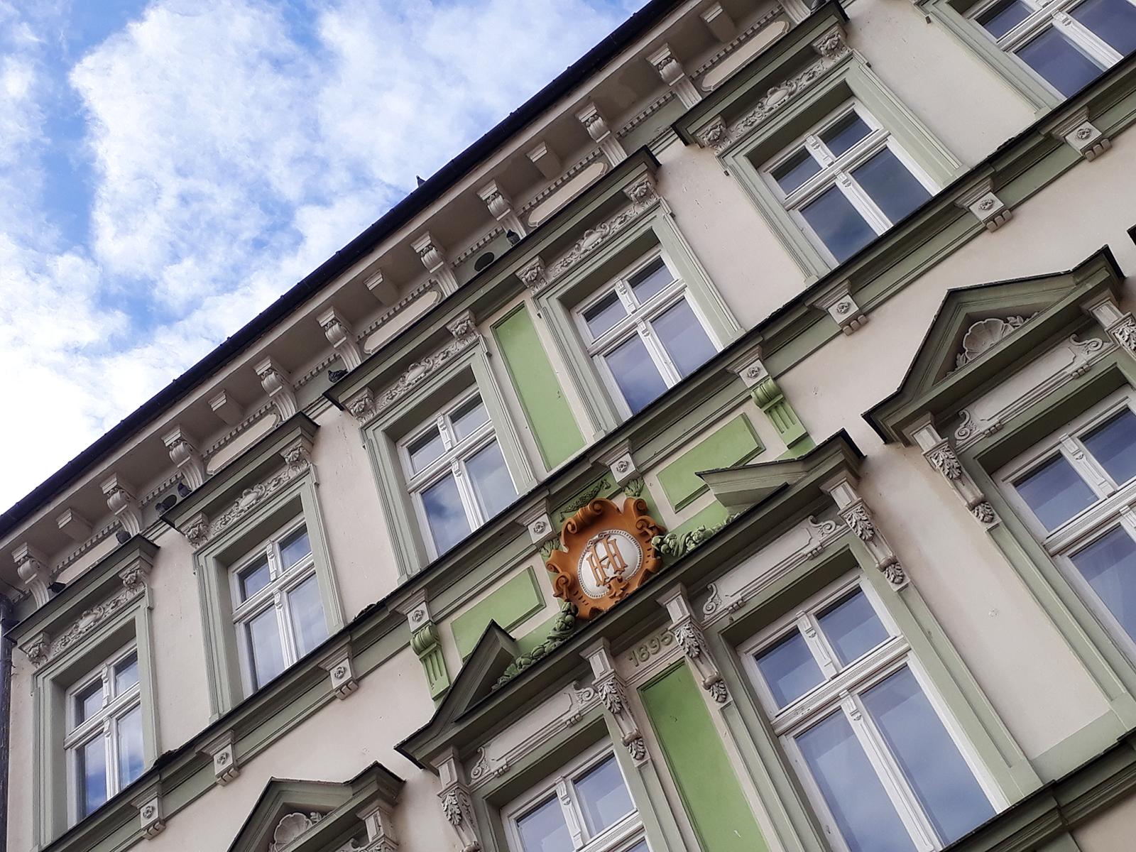 Bielsko-Biała rynek