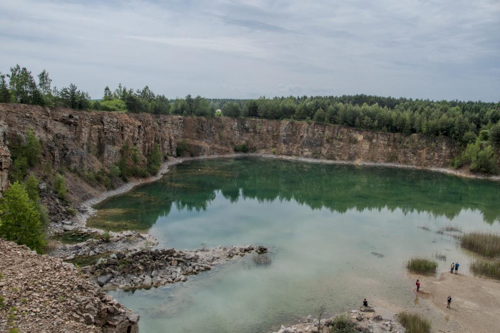 Park Gródek Jaworzno