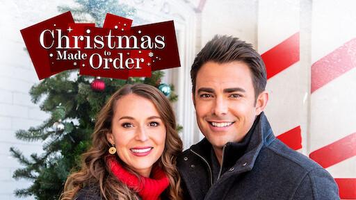 Świąteczne komedie romantyczne Netflixa Christmas Made to Order